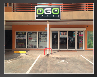 OGO OPTIC opticien CAYENNE
