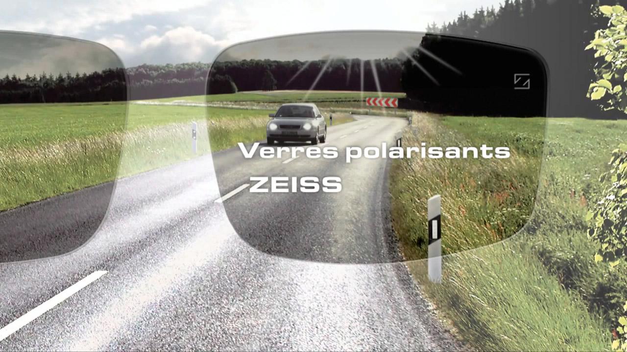 polarisant ZEISS ogo optic