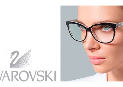 NOUVELLE COLLECTION SWAROVSKI