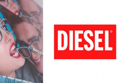 Collection DIESEL