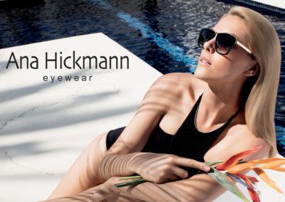 Ana HICKMAN